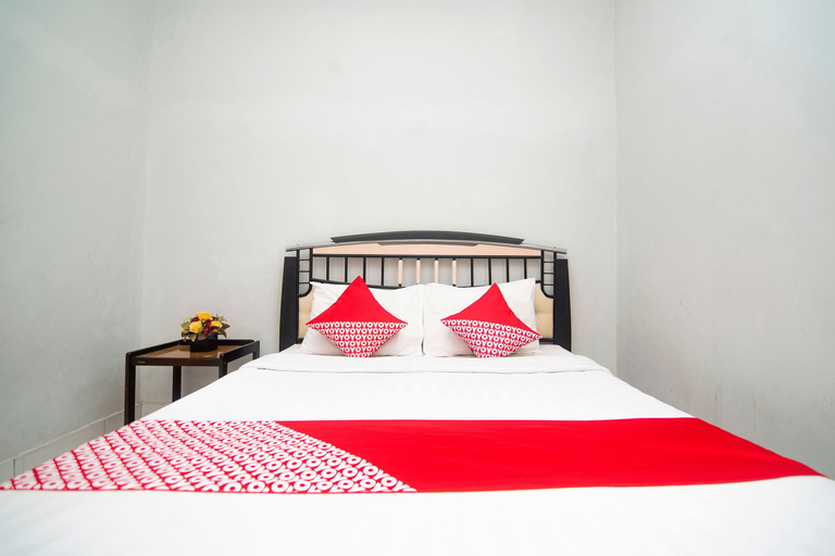 OYO 1401 Hotel Maya, Kupang