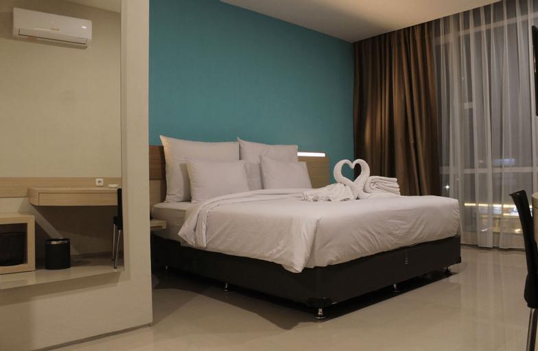 Hotel Mutiara Padangsidimpuan, North Padang Lawas