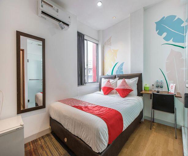 OYO 1199 Orienchi Room Near RSU Kecamatan Taman Sari, Jakarta Barat