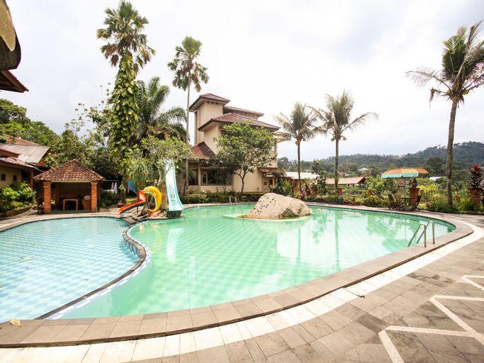 OYO 3396 Sun Garden Resort, Karanganyar