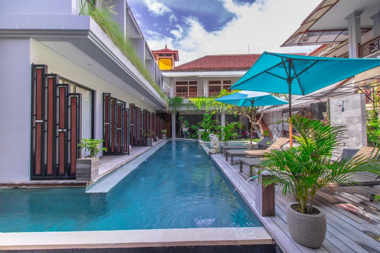 Gemini Star Hotel, Badung