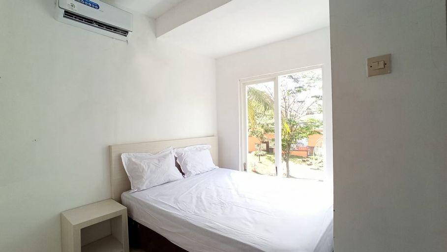 OYO 3495 de'PRIOK Townhouse, Malang
