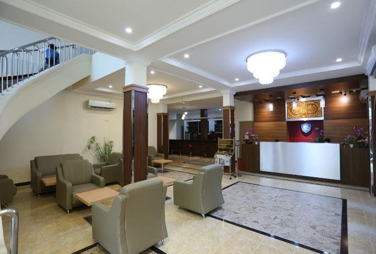Bina Darma Hotel Palembang, Palembang