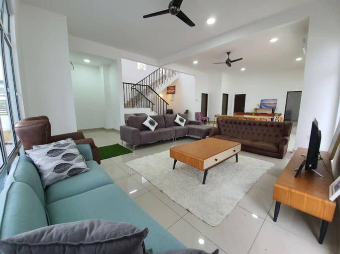 Desaru Arcadia Villa By Convergence, Johor Bahru