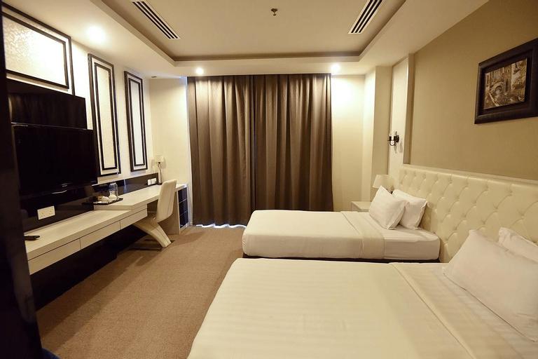 Jindagu Hotel Ipoh, Kinta