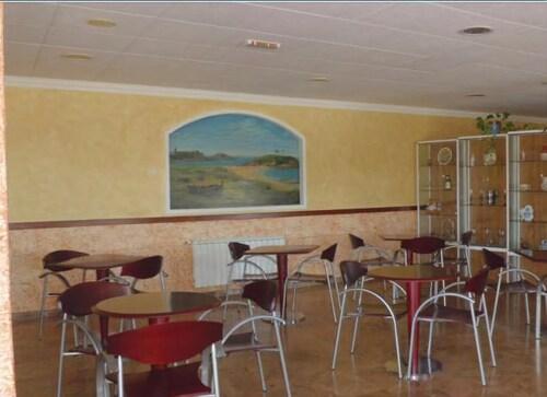 Hotel Brisa, Pontevedra
