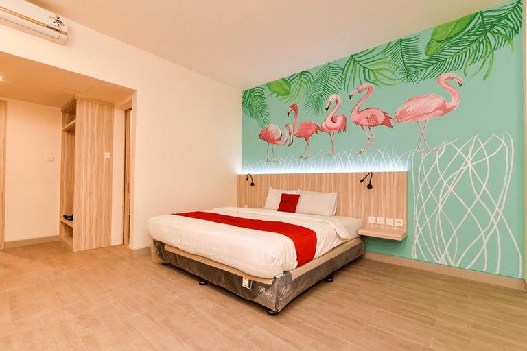 RedDoorz Plus @ Hotel Pantai Timor, Kupang