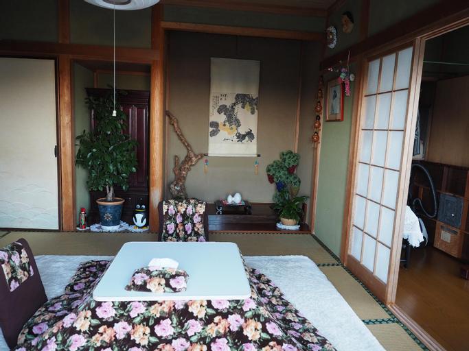 HealingDragon  IzuShirahama, Shimoda