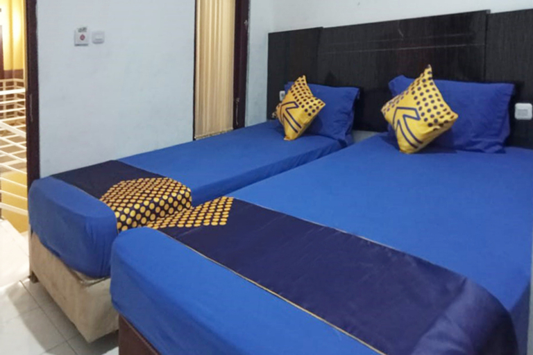 SPOT ON 3605 Clarichie Guest House, Kupang