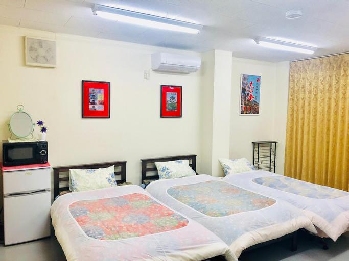 Inuyama Modern Room, Inuyama