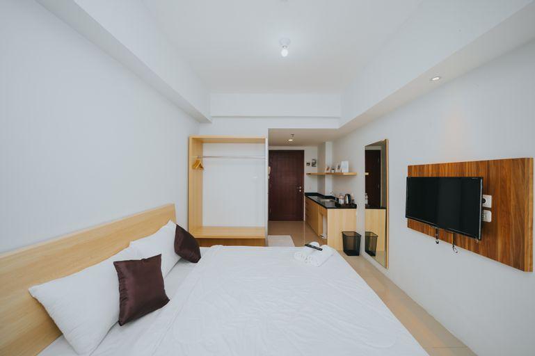 Tamansari Mahogany Apartment Karawang, Karawang