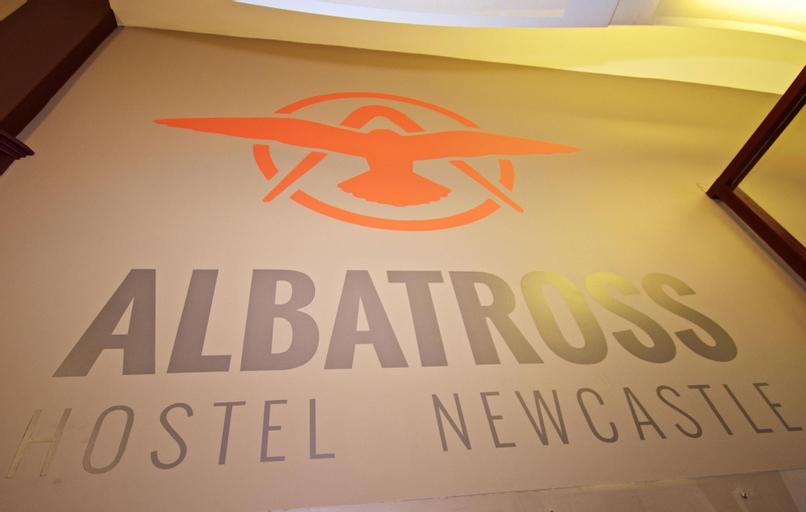 Albatross Hostel, Newcastle upon Tyne