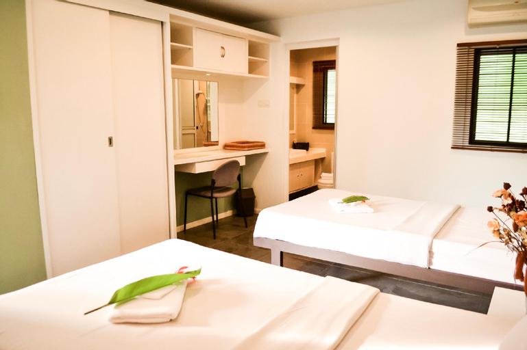 Qi Hotel and Club, Kota Kinabalu