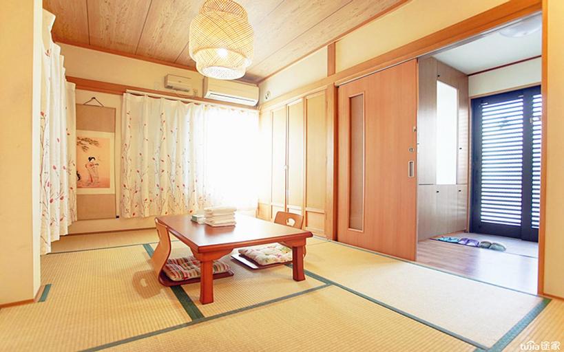 Maple 4 Bedroom villa, Kita