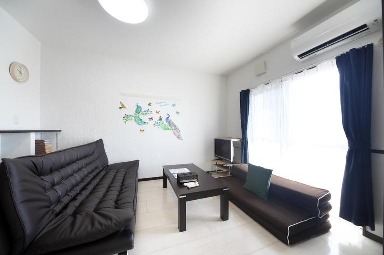 EX Itoman Apartment 603, Itoman