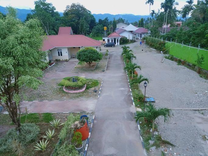 Hotel Syamsiah, Tapanuli Selatan