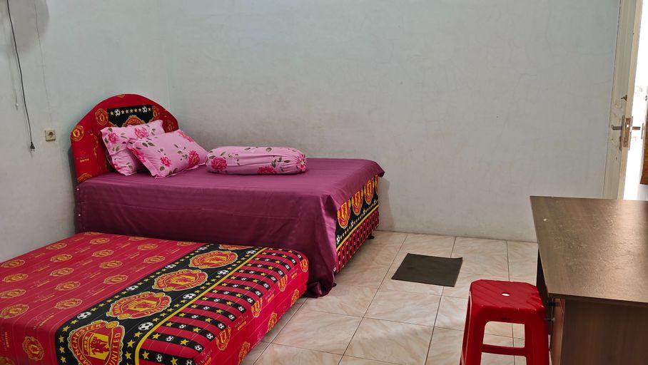 Sederhana's Home, Medan