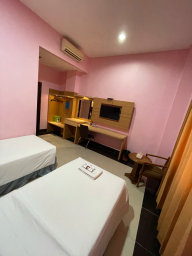 TRITON HOTEL MANOKWARI, Manokwari
