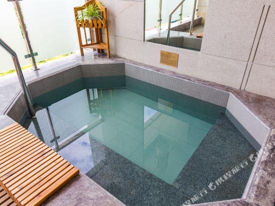 Kingworld Hotel Gui'an, Fuzhou