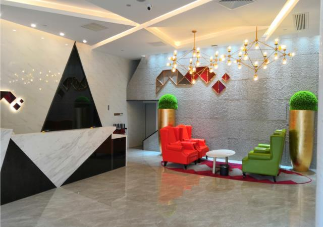 Borrman Hotel Xiamen Xiang'an Maxiang, Xiamen