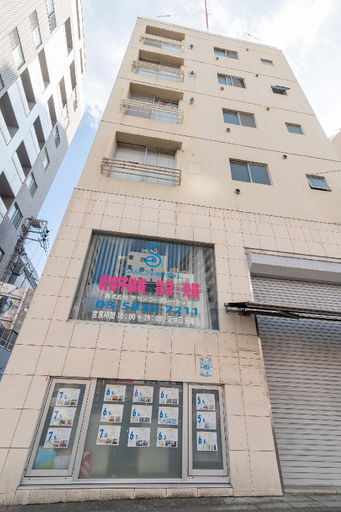 Uhome Iriya Apartment 5F, 1 stop to Ueno, Taitō