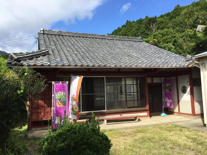 Kumano Kodo Winery & Guest House, Kyōtanabe
