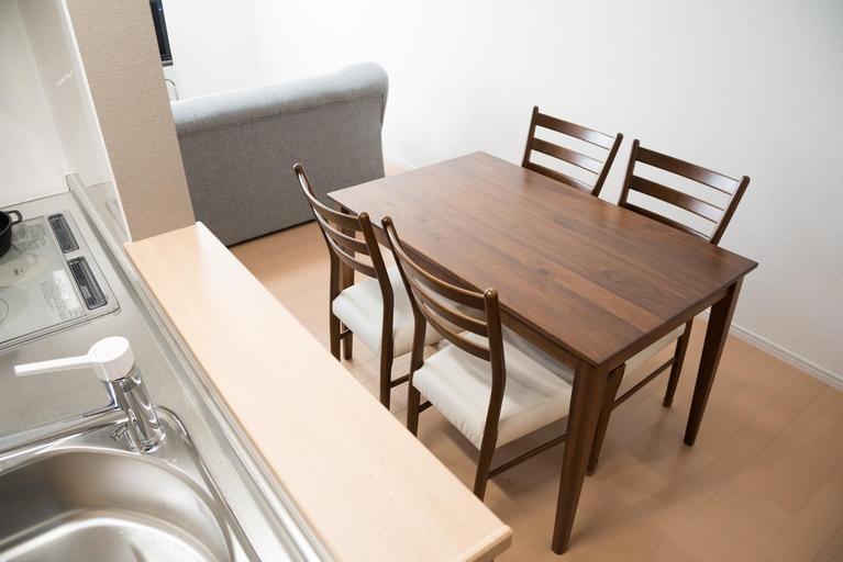 201 Cozy 2bedroom apartment w/parking, Higashikagura