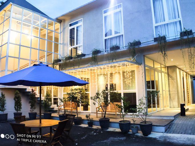 Zoe Guest House, Bandung