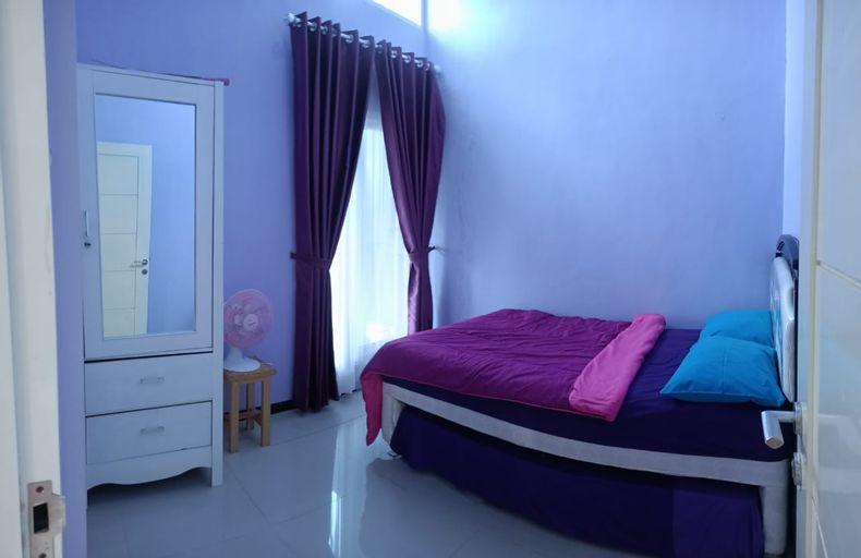 Zhafran Homestay, Malang