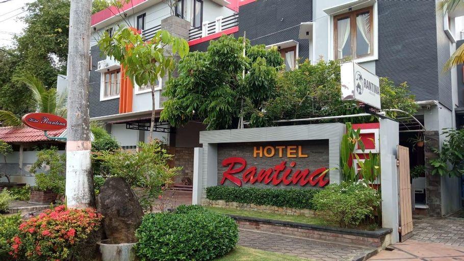 Hotel Rantina Syariah, Rembang