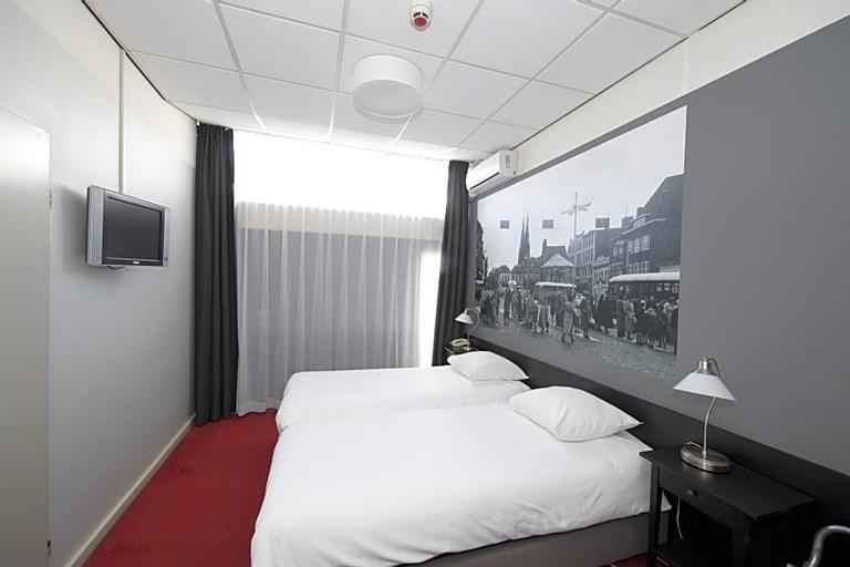 Crown Inn, Eindhoven
