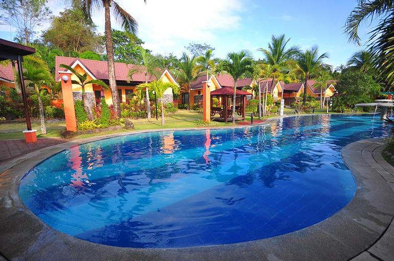 88 Hotspring Resort Laguna, Los Baños