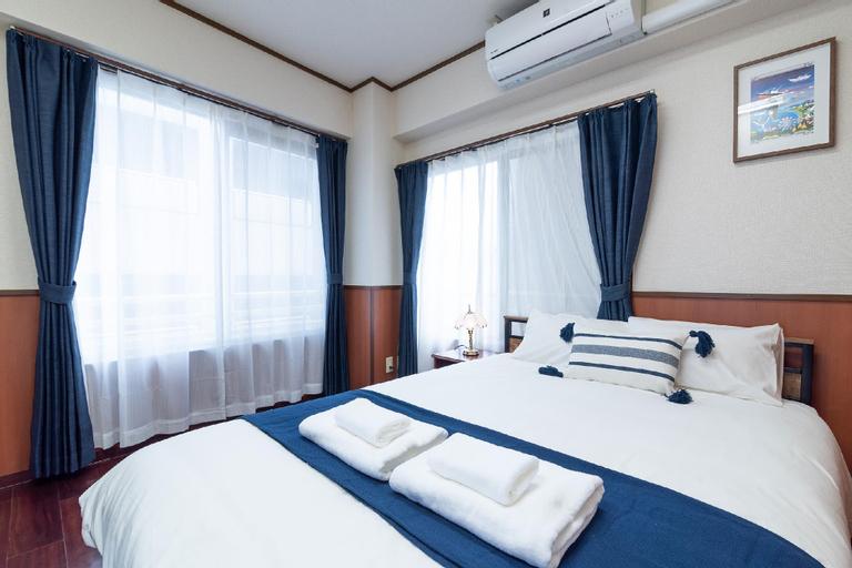 Uhome Iriya Apartment 3F,  1 stop to Ueno, Taitō
