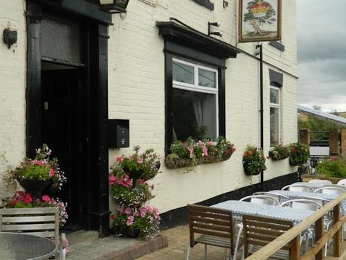 The Royal Oak, Durham