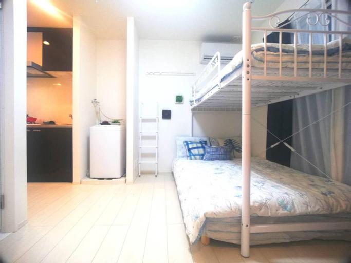 103New modern economy cozy room 5min to Ikebukuro , Nerima