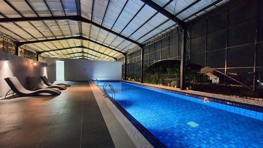 Premium Studio Tenisa at Begawan Apartment, Malang