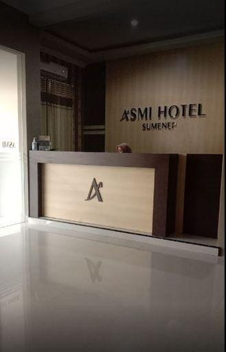 Asmi Hotel Sumenep, Madura Island