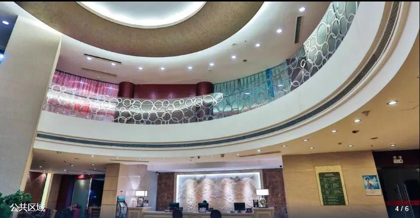 JIAZHOU 128 HOTEL, Changzhou