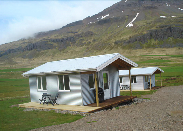 Urðartindur Guesthouse, Árneshreppur