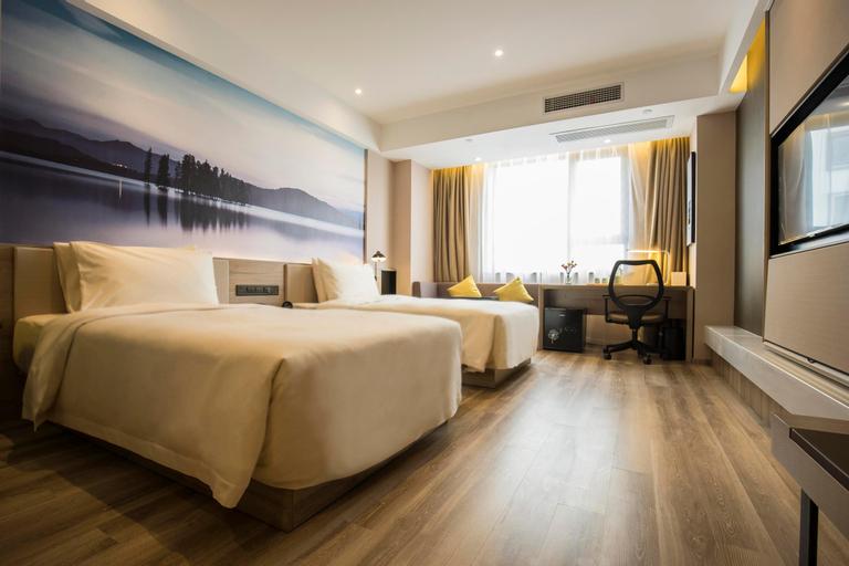 Atour Hotel Yixing Renmin Road, Wuxi