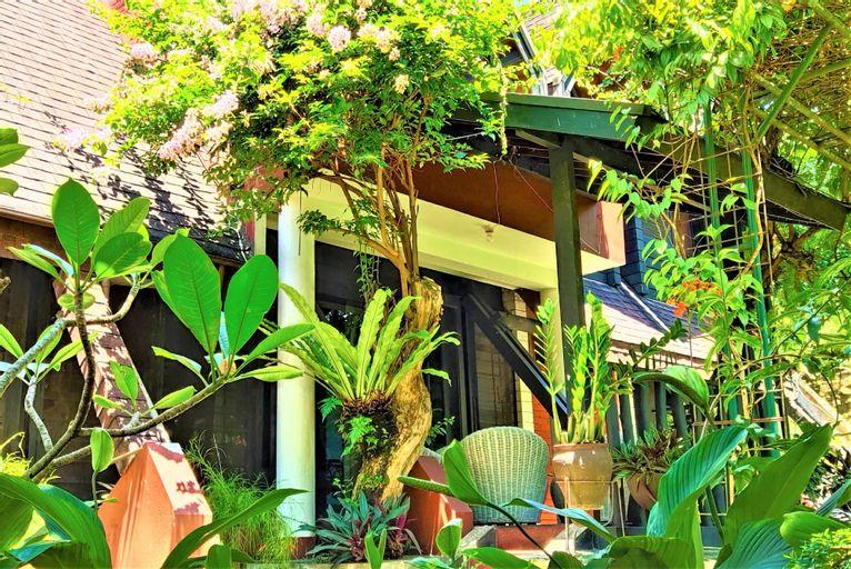OBC VILLA, Bandung
