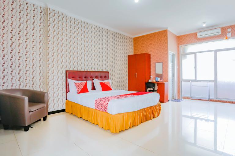 OYO 90282 Raudhah Guesthouse, Samarinda