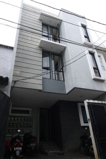 Grogol 139 Resident Jakarta, West Jakarta