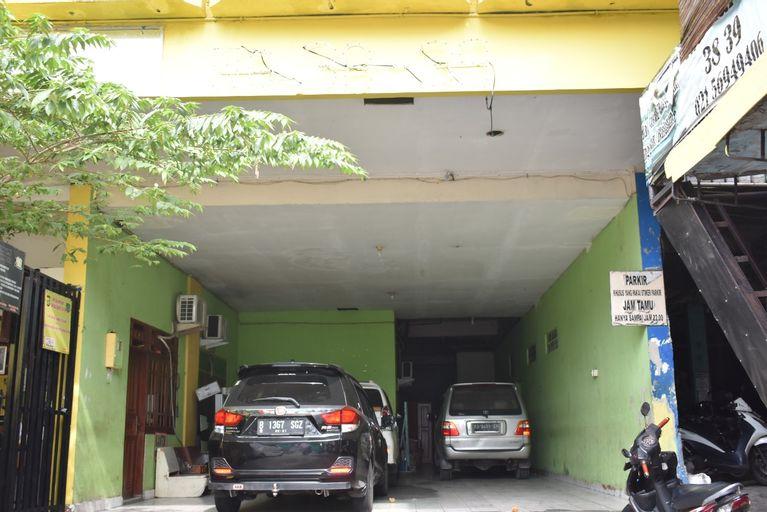 Residence 38-39, Jakarta Barat