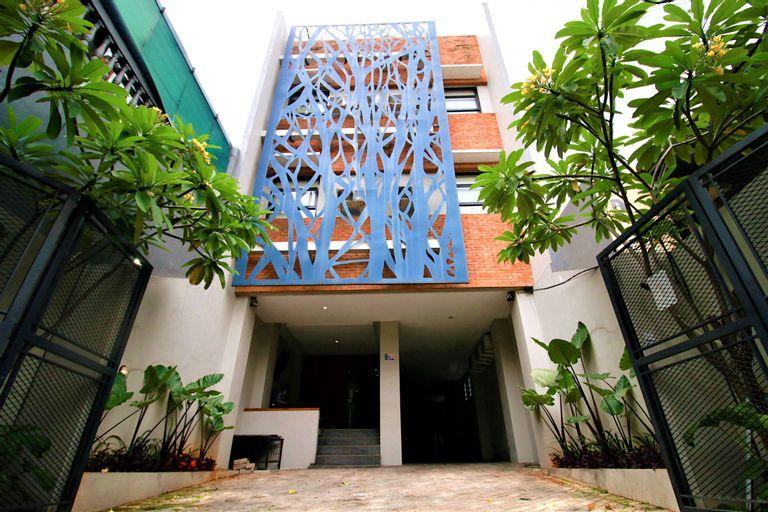 Bale Resident Jakarta, Jakarta Selatan