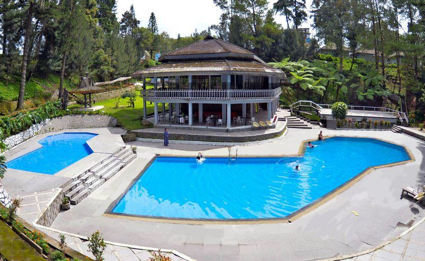 Rudang Hotel & Resort Berastagi, Karo