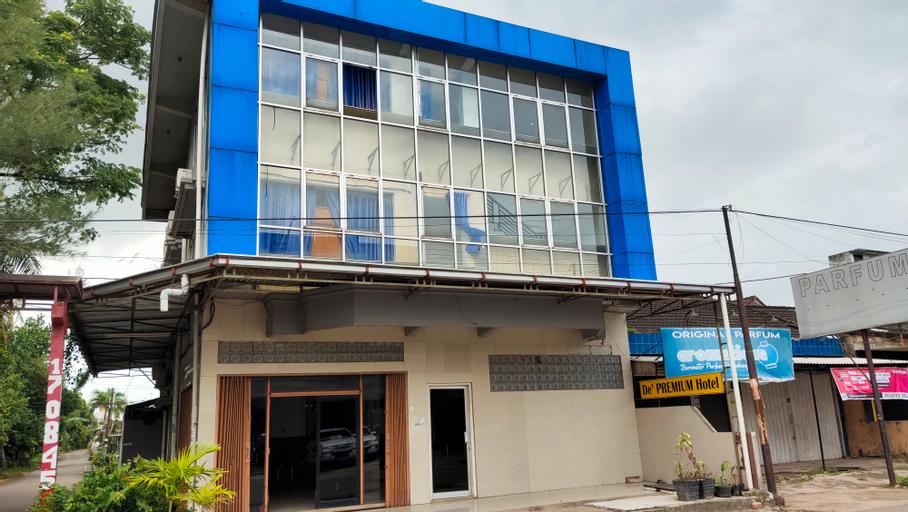 De' Premium Hotel Musi Raya, Palembang