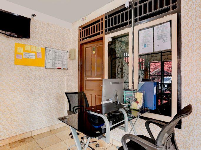 OYO 90190 Asha Kost, Palembang