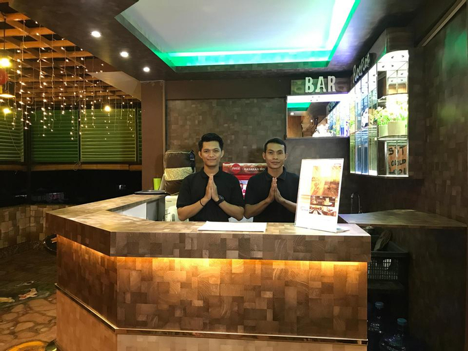 New Setia Hotel, Sintang