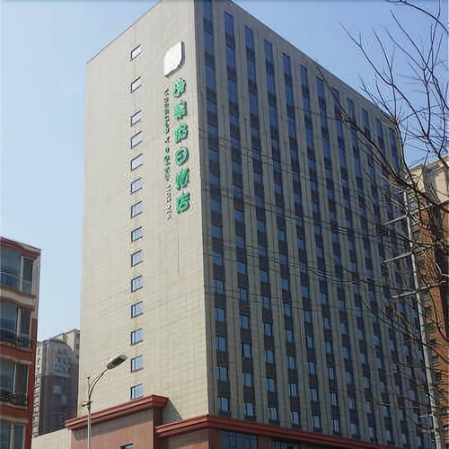 V Yeginn Hotel, Shenyang